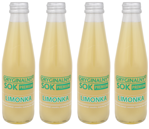 sok z limonki